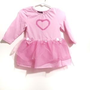 4for$20!! Ballerina outfit/costume size 6-12 month